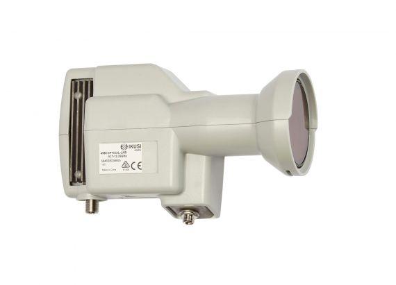 Optical LNB 1xSAT 32 Receivers FC/PC 1310nm Ikusi 4956