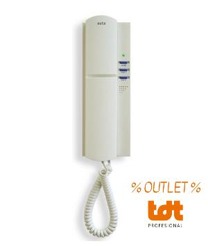 Auta 700105 Compact Digital Telephone OUTLET