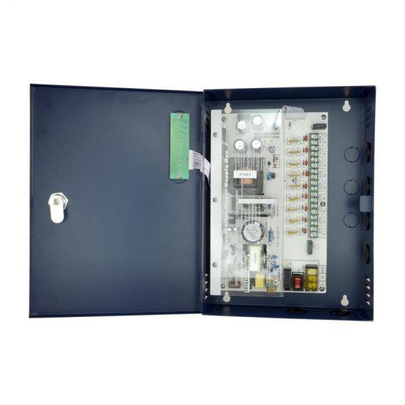 Conexión de alimentación PD1209
