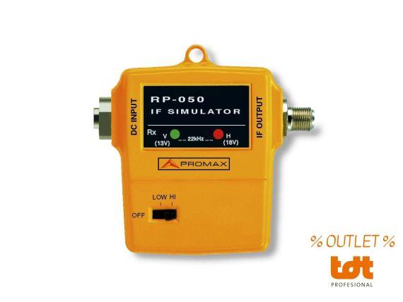 PROMAX PR-050
