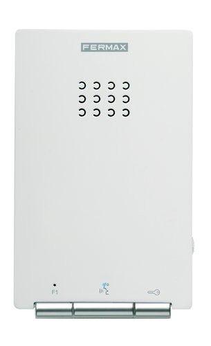 iLOFT Hands-Free Telephone DUOX PLUS 2 wires Fermax 3450