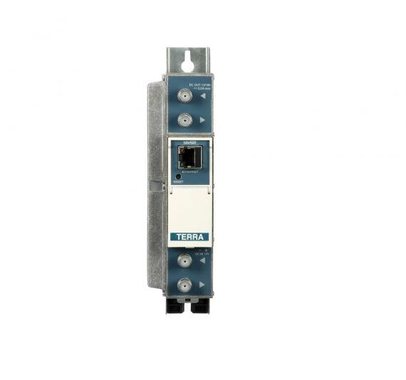 Transmodulador TDX-420 de Terra