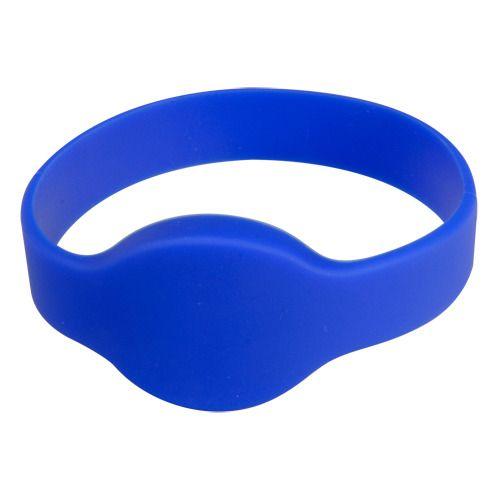 Pulsera EM Azul RFID-BAND-B