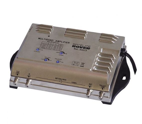 Boradband amplifier 1FI+MATV RS-600 PLUS