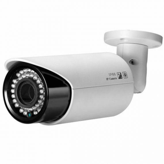 Cámara Bullet IP de 2Mpx SE-CAM236IPB