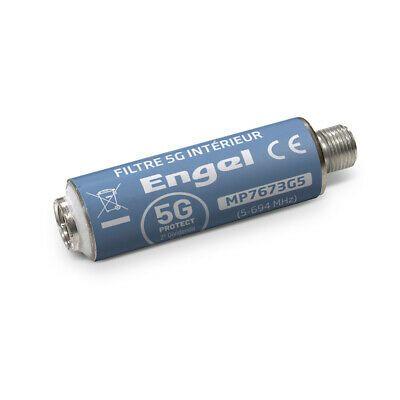 Filtro 5G Interior Ultraselectivo c50+ paso DC Engel