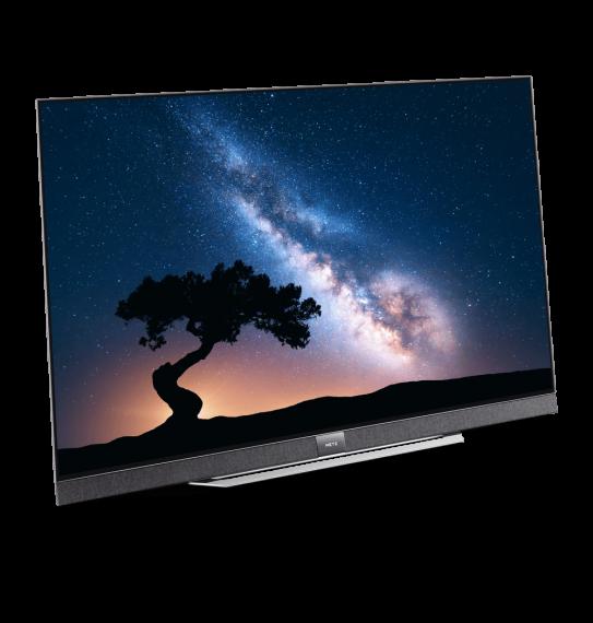 "Android TV 55"" 4K Oled UHD Combo Metz"