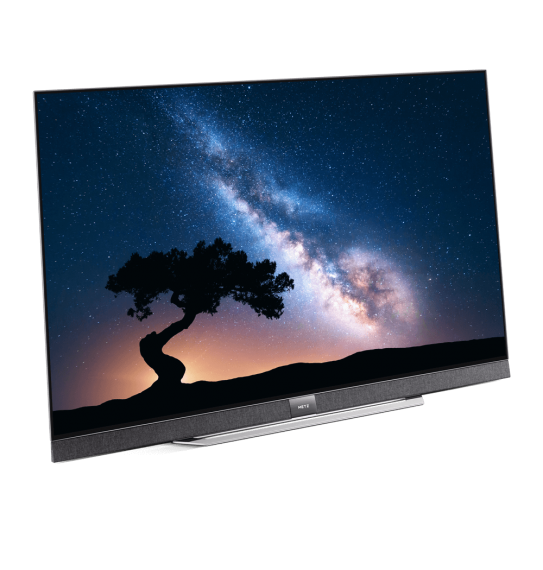 """Smart TV OLED 4K UHD 65"""" S9A from METZ"""