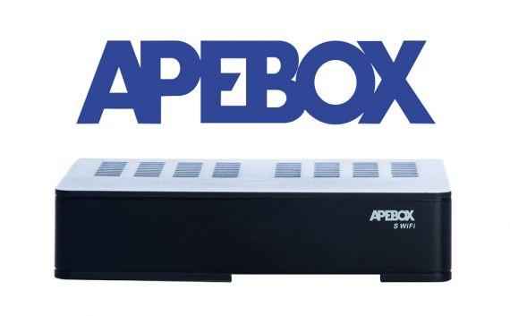 APEBOX S WIFI