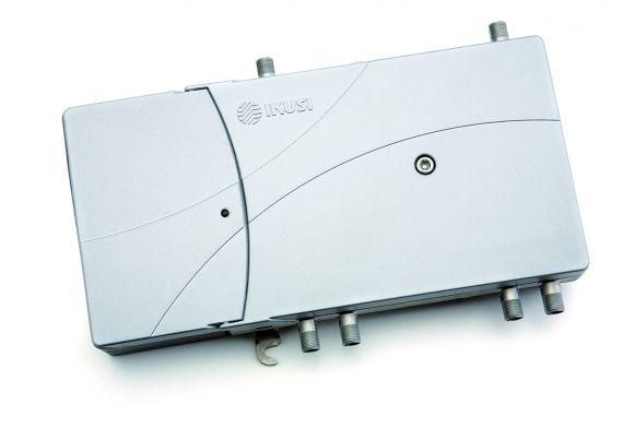 Amplificador 3507 de Ikusi