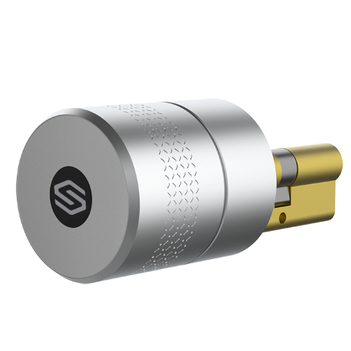 Cerradura Inteligente Motorizada Bluetooth Safire
