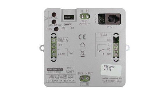 Fermax 3267 DUOX PLUS 2-Wire Relay Module