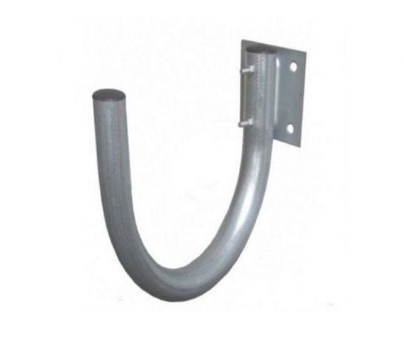 Soporte de pared para antenas de 65 a 80 cm