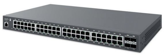 Switch ECS1552 48 puertos L2 con 4x10Gb SFP gestión Cloud