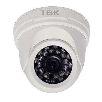 Cámara TBK-MD5541IR