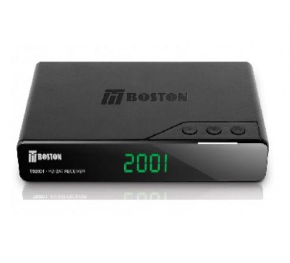 Receptor TBoston TS2001
