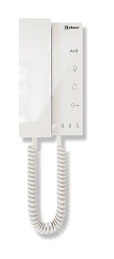 Golmar Telephone  T-Art/G2+  to Intercom Soul