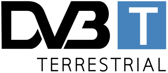 DVB-T terrestre