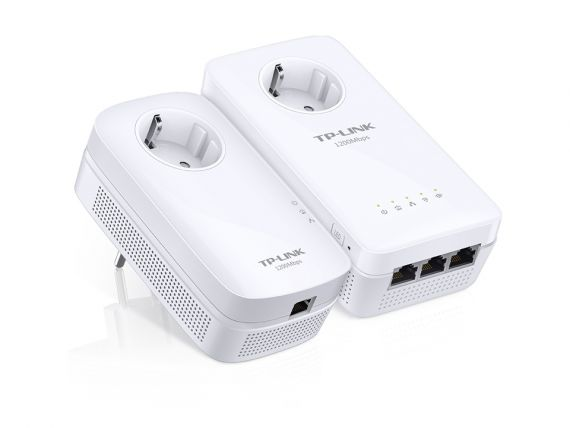 TL-WPA8630P KIT de TP-LINK