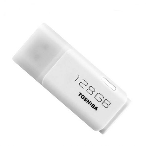 Toshiba Memoria Flash USB 2.0 128GB