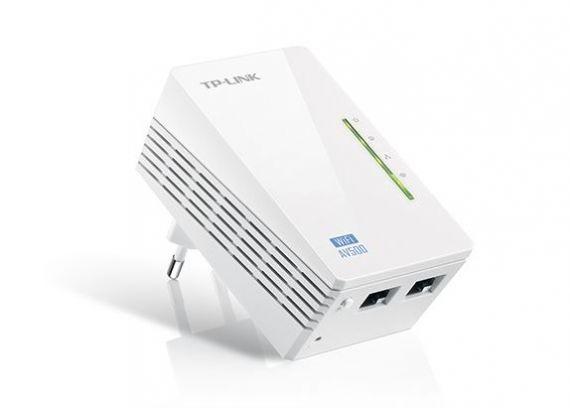 Extensor PLC AV500 a 300 Mb