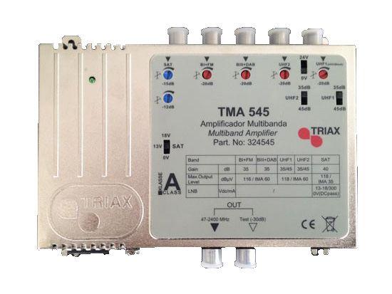 TRITMA545LTE