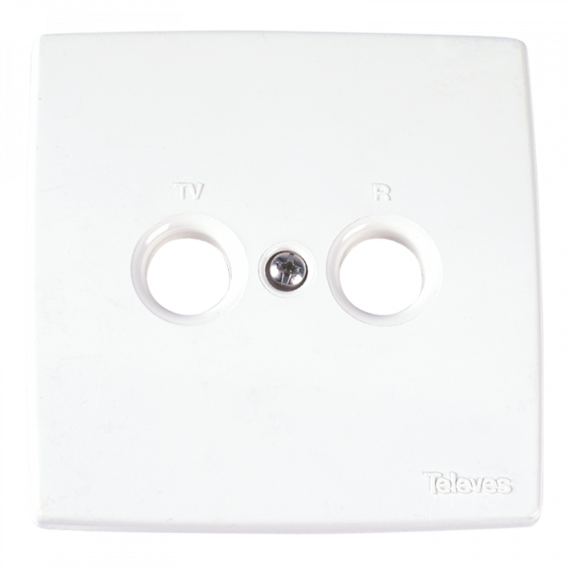 Televes TV-R 5441 trim plate