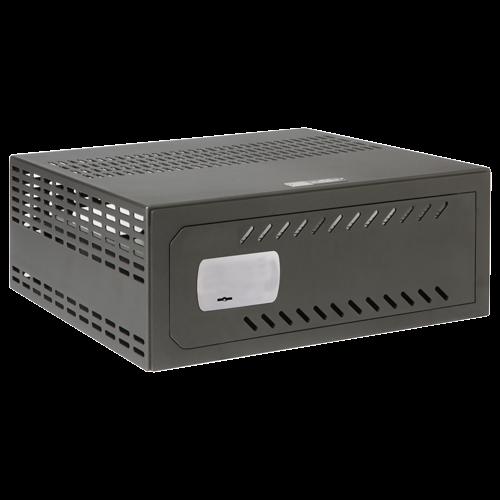 Caja fuerte para grabadores CCTV (135 x 420 x 350 mm)