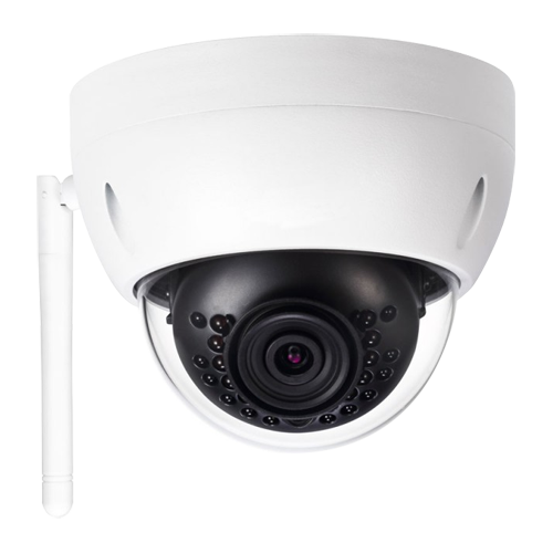 IP Dome Camera Wifi X-Security 3Mp 3.6mm XS-IPDM843-3W