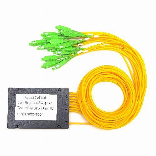 Repartidor de fibra FO-070035