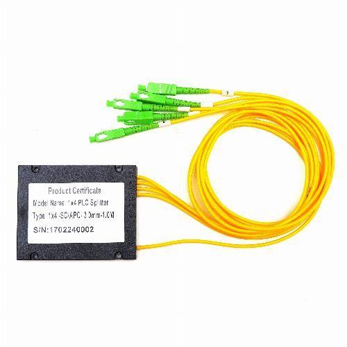 Repartidor de fibra óptica FO-070033 de Tecatel