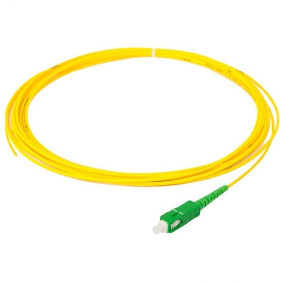 2 meters Pigtail Tecatel FO-070061