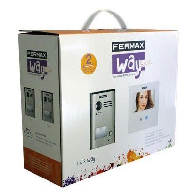 kit way 1421 de Fermax