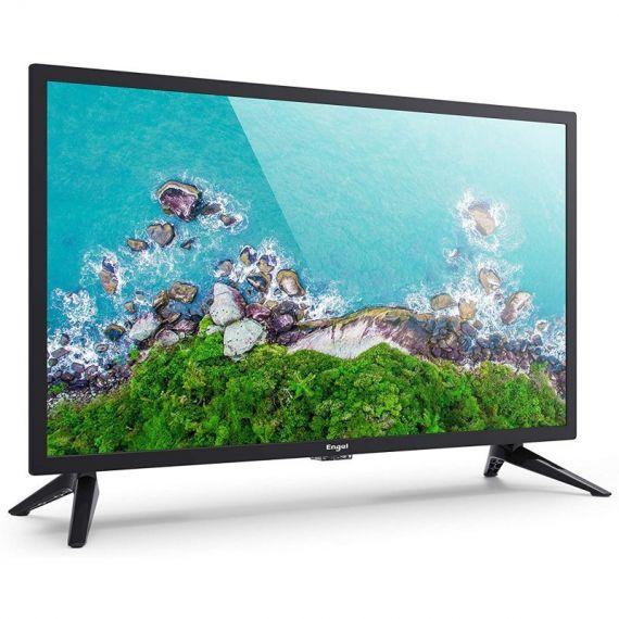 "TV LED 24"" HD Engel LE2461T2 PVR + Timeshift Modo Hotel TDT2"
