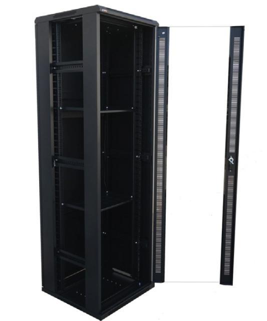 "Armario Rack Suelo 19"" 42U F600 GTLAN 31GTS3266"