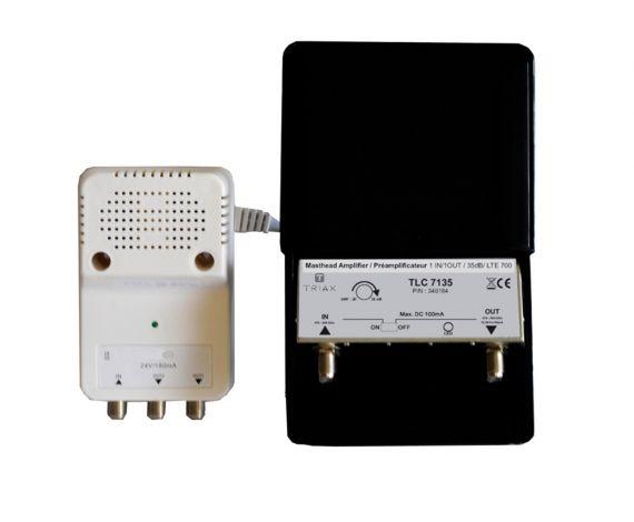 TRIAX TLC 7135 KIT - LTE700
