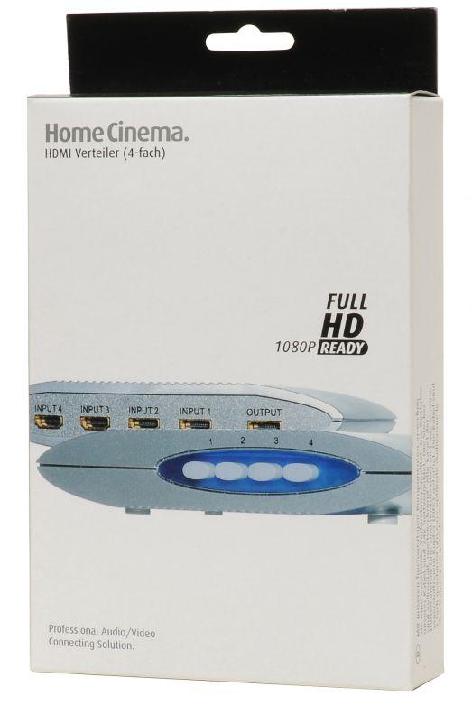 Selector HDMI