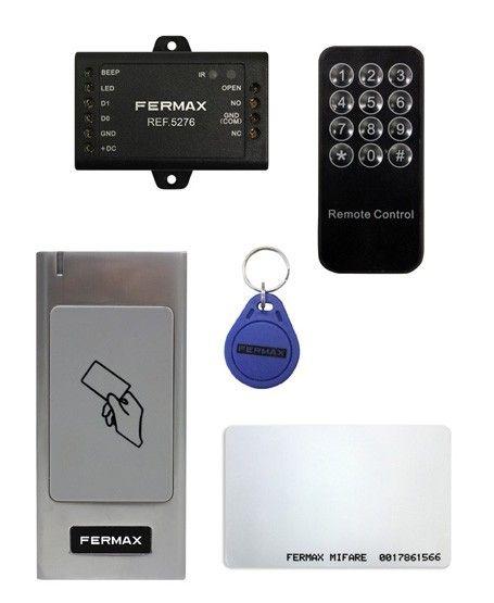control de acceso de proximidad