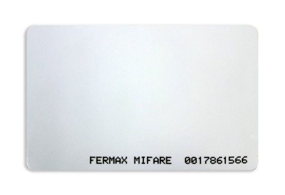 MIFARE Proximity Card Fermax 52750