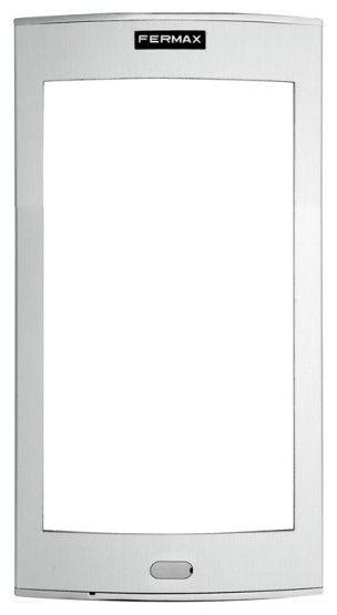 Frame SKYLINE 4V S5 Fermax 7334