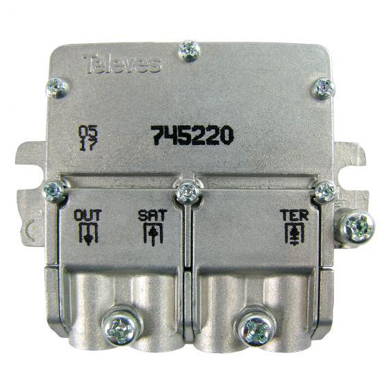 mezclador mini
