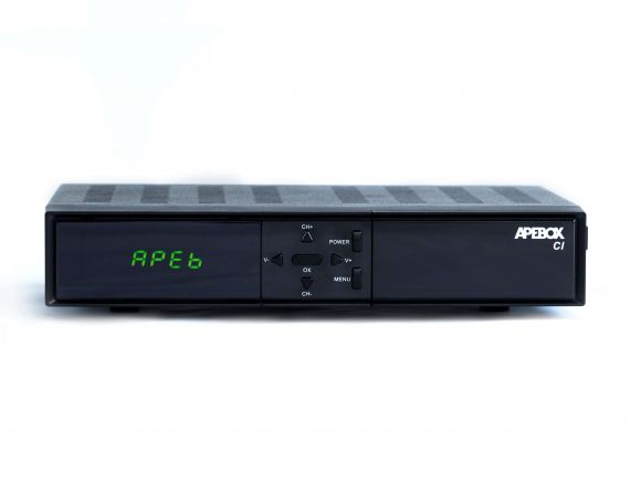 Receptor Combo HD APEBOX CI