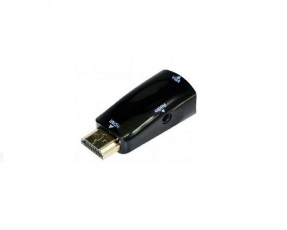 Adaptador de señal HDMI a VGA VC1232173