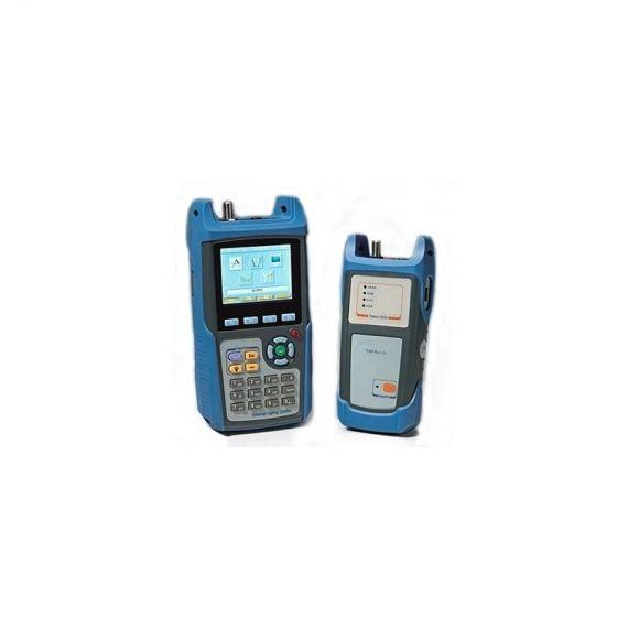 Certificador redes Cat.6 AMP509 de Ampliantena