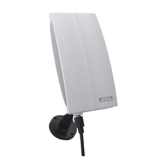 DTT-UHF Outdoor Electronic Antenna LTE 5G Axil