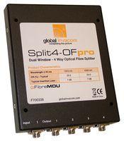ANTVS144606 Distribuidor óptico con 4 salidas FCPC