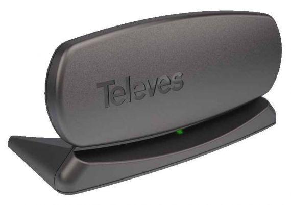 Antena INNOVA BOSS de Interior Televes 130240