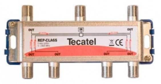 6 Tecatel dealer outlets
