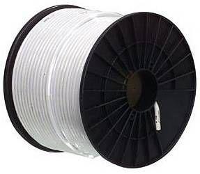 Cable coaxial economico tecatel