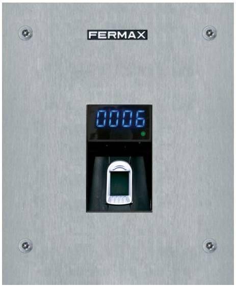 Lector de huella dactilar Marine Fermax 5482